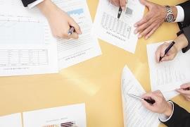 任意後見契約の手続き費用のイメージ